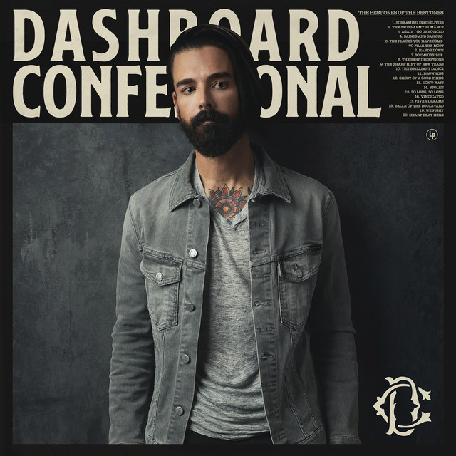Dashboard Confessional - The Best Ones of the Best Ones cover