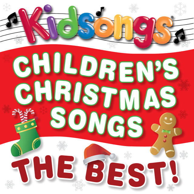 childrens christmas songs the best by kidsongs on spotify - The Best Christmas Songs