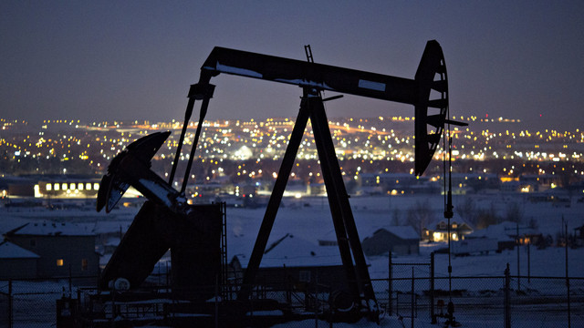 Boomtown, USA: An Historical Look at Fracking