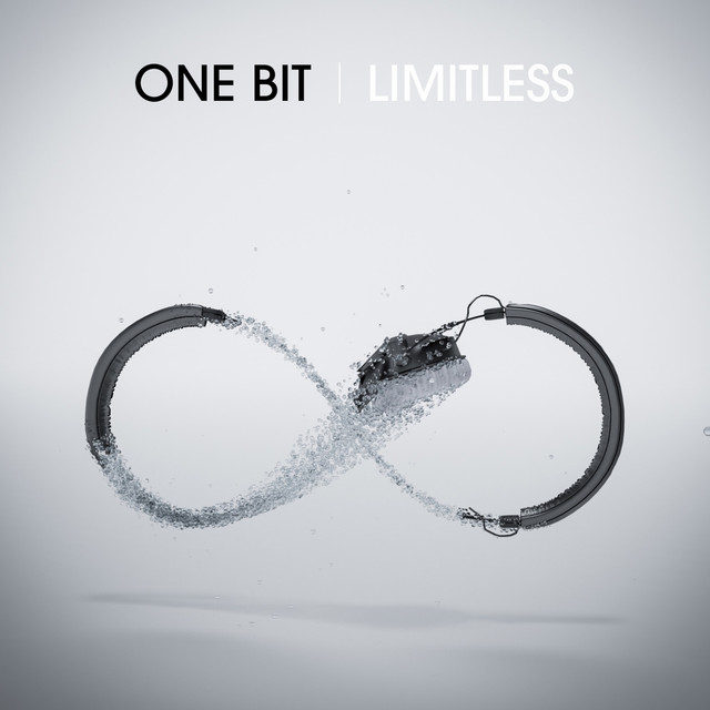 Limitless Albumcover
