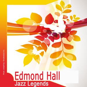 Jazz Legends: Edmond Hall album