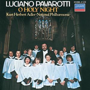 Luciano Pavarotti Mille cherubini in coro cover