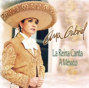 La reina canta a México album