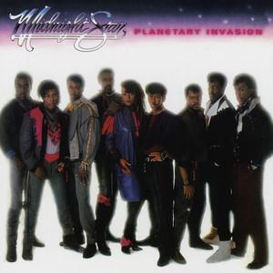 Planetary Invasion album