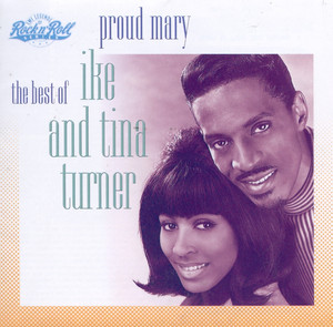 Ike & Tina Turner Proud Mary [DVD] cover
