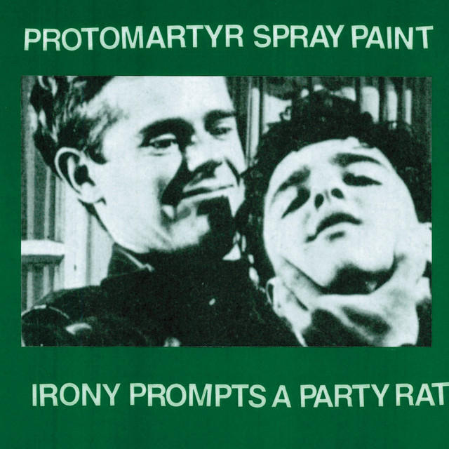 Irony Prompts a Party Rat