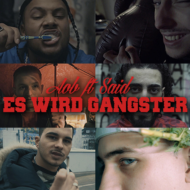 Es wird Gangster