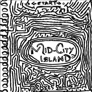 Mid-City Island - Moses Sumney
