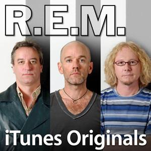 iTunes Originals: R.E.M. album
