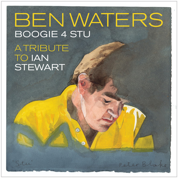 Ben Waters tickets and 2018 tour dates