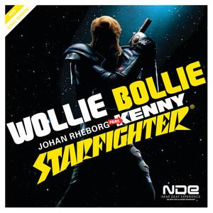Johan Rheborg, Wollie Bollie på Spotify