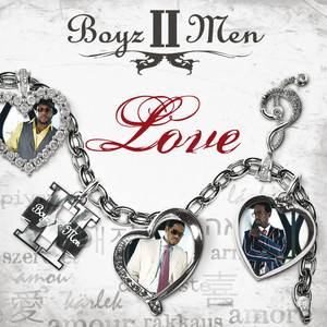 Love Albumcover