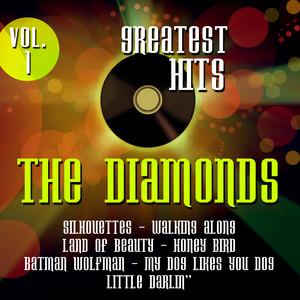 The Diamonds Greatest Hits Vol. 1 album