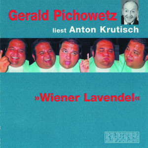 Wiener Lavendel Audiobook