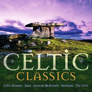 Bill Whelan, Celtic Spirit Riverdance cover