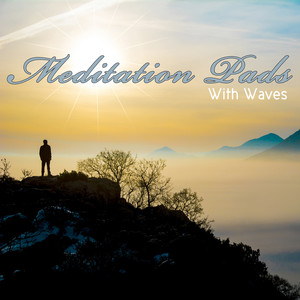 Meditation Pads With Waves Albumcover