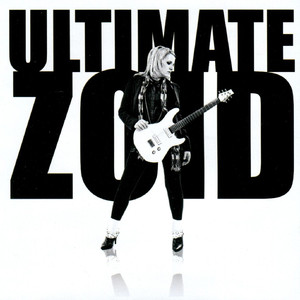 Ultimate Zoid - Karen Zoid