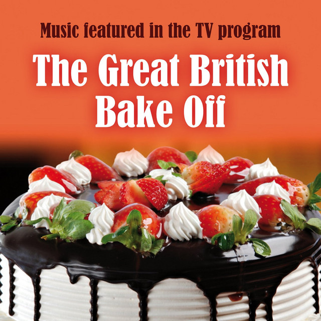 Music Featured in the T V  Program: The Great British Bake