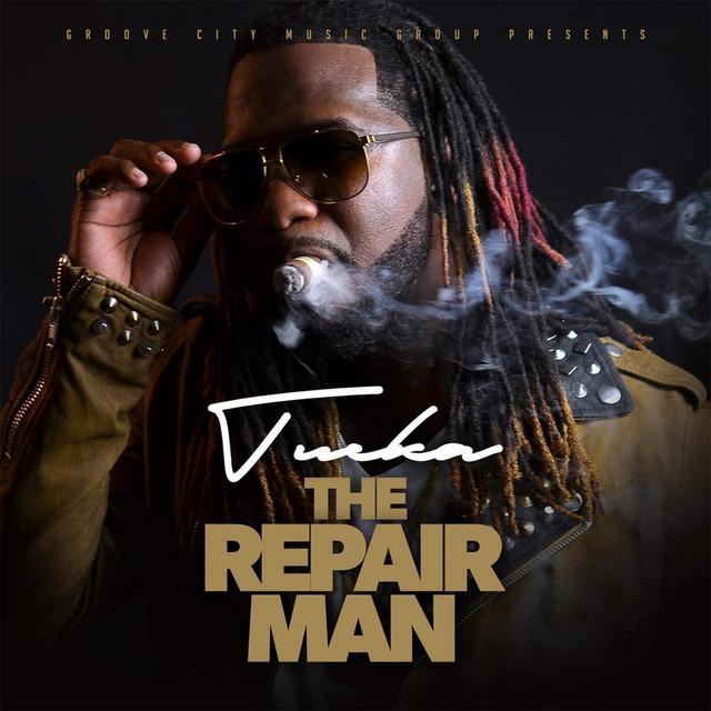The Repair Man
