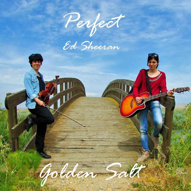 Perfect (Violin & Guitar Instrumental) by Golden Salt on Spotify