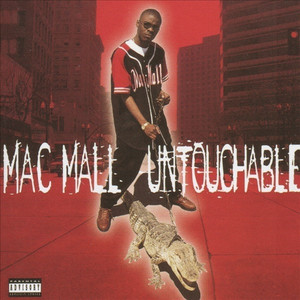 Untouchable album