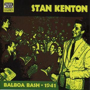 Kenton, Stan: Macgregor Transcriptions, Vol. 1 (1941) album