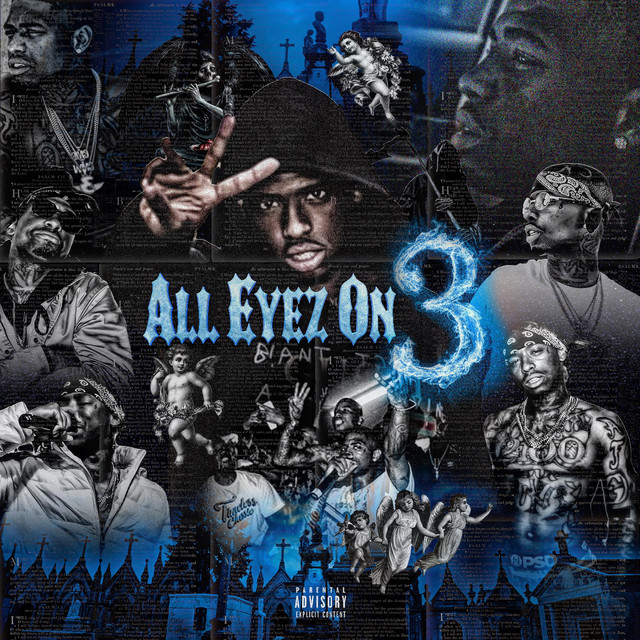 All Eyez On 3
