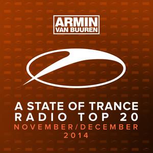 A State Of Trance Radio Top 20 - November / December 2014 (Including Classic Bonus Track) Albumcover
