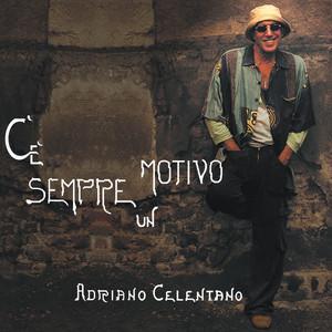 C'E' Sempre Un Motivo Albumcover
