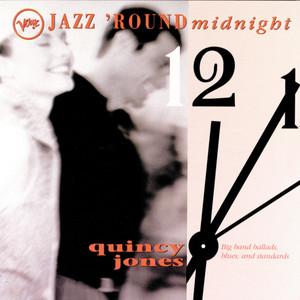 Jazz 'Round Midnight Albumcover