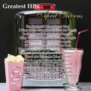 Greatest Hits: April Stevens album