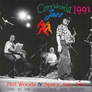 Live at the Corridonia Jazz Festival 1991 album