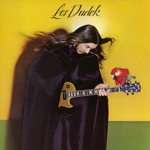 Les Dudek album