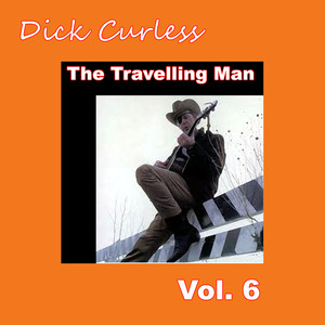 The Travelling Man, Vol. 6 album