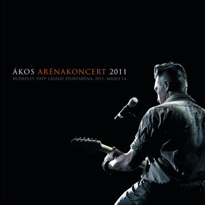 ARÉNAKONCERT 2011 album