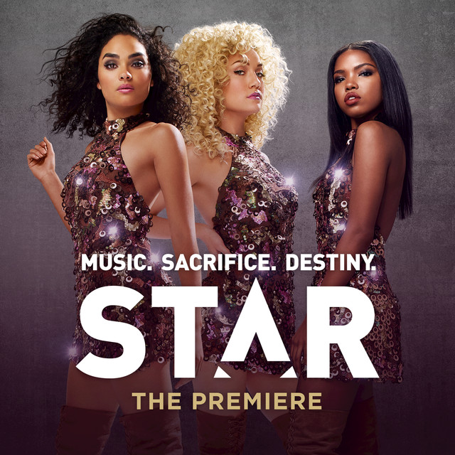 Album cover for Star Premiere by Star Cast