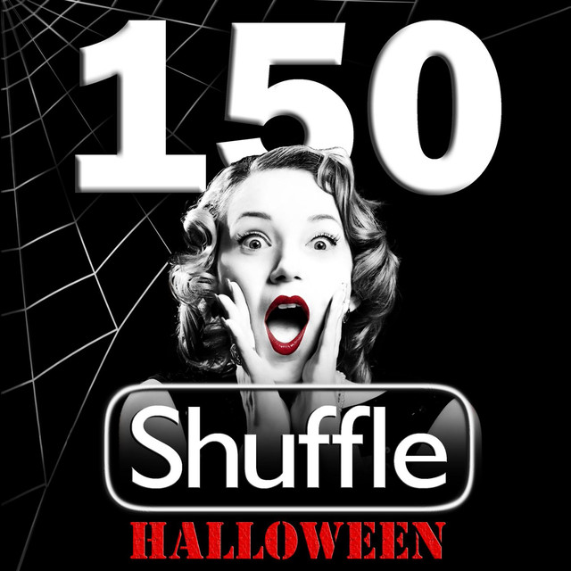 halloween shuffle play 150 scary sounds and halloween music by halloween sound effects on spotify