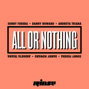 All or Nothing (Edit)