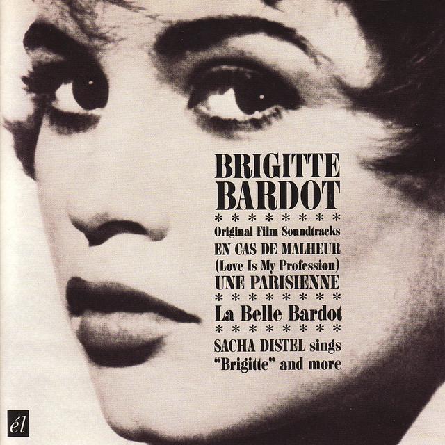 Love Is My Profession - Une Parisienne (Original Film Soundtracks)