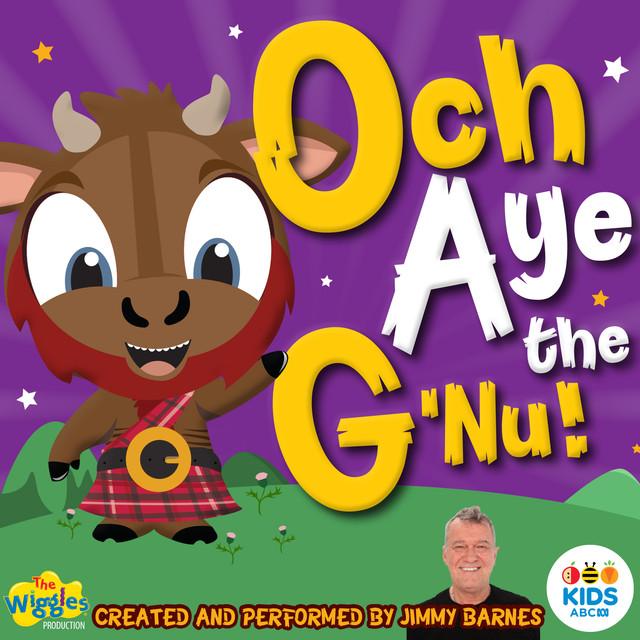 Och Aye the G'Nu