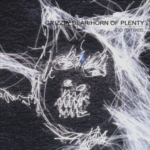 Horn of Plenty (The Remixes) Albumcover
