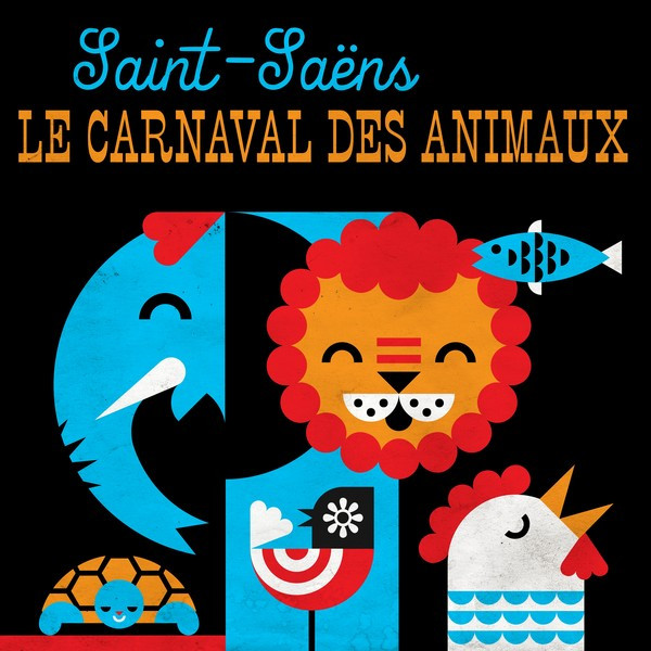 Saint-Saëns: The Carnival of the Animals: I  Introduction et