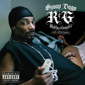 R&G (Rhythm & Gangsta): The Masterpiece Albumcover