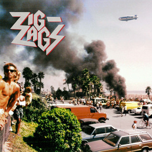Zig Zags – They'll Never Take Us Alive (2019) Download