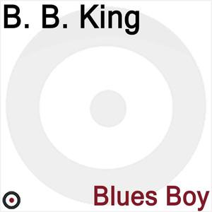 Blues Boy album