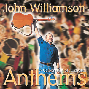 Anthems: A Celebration of Australia album
