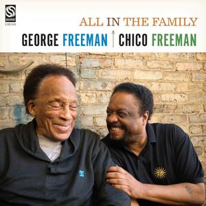 All in the Family album
