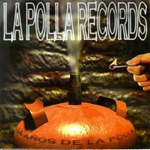 La Polla Records - Barman
