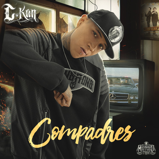 "Compadres (From ""Compadres"") - Single"