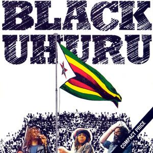 Black Uhuru album